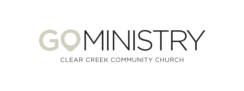 GO Ministry Opportunities | Summer2021